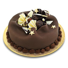 Chocolate Party Cake - Waitrose