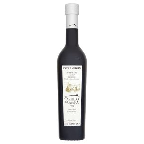 Castillo de canena extra virigin olive arbequina olives for Olive arbequina care