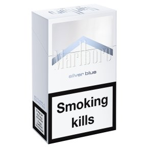 How much does one pack of cigarettes Marlboro cost