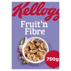 Kellogg's Fruit'n fibre - 750g Brand Price Match - Checked Tesco.com 14/04/2014