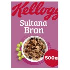 Kellogg's Bran Flakes sultana bran - 500g Brand Price Match - Checked Tesco.com 28/01/2015