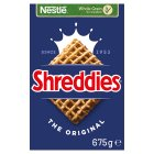 Shreddies - 750g Brand Price Match - Checked Tesco.com 02/03/2015