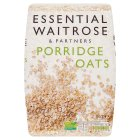 Essential Waitrose - Porridge Oats - 1kg