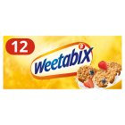 Weetabix - 12s Brand Price Match - Checked Tesco.com 05/03/2014