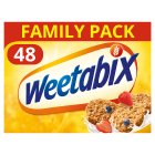Weetabix - 48s Brand Price Match - Checked Tesco.com 20/08/2014