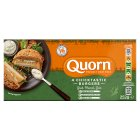 Quorn chicken style burgers - 252g Brand Price Match - Checked Tesco.com 02/09/2015