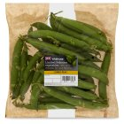 Limited selection jumbo peas - 400g