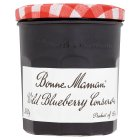 Bonne Maman wild blueberry conserve - 370g Brand Price Match - Checked Tesco.com 21/01/2015