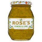 Rose's lemon & lime marmalade - 454g Brand Price Match - Checked Tesco.com 02/12/2013