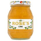 Rose's lime marmalade - 454g