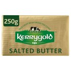 Kerrygold pure Irish butter - 250g Brand Price Match - Checked Tesco.com 01/07/2015
