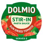 Dolmio Stir-in sun-dried tomato sauce - 150g