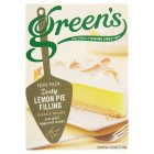 Green's Lemon Pie Filling - 140g Brand Price Match - Checked Tesco.com 10/03/2014
