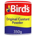 Bird's Custard Powder - 300g Brand Price Match - Checked Tesco.com 10/02/2016