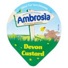 Ambrosia Devon Custard - 150g Brand Price Match - Checked Tesco.com 04/12/2013