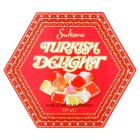 Sultan's Turkish delight rose & lemon - 325g Brand Price Match - Checked Tesco.com 27/06/2016
