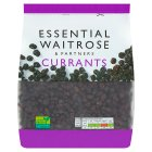 essential Waitrose currants - 1kg