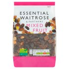 essential Waitrose mixed fruit - 500g