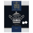 Tate & Lyle white cubes - 500g Brand Price Match - Checked Tesco.com 05/03/2014