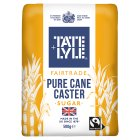 Tate & Lyle caster sugar - 500g Brand Price Match - Checked Tesco.com 02/12/2013