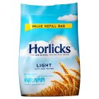 Horlicks light malt refill