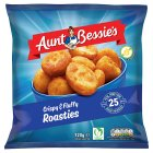 Aunt Bessie's crispy roast potatoes - 907g Brand Price Match - Checked Tesco.com 25/11/2015