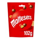 Maltesers pouch - 121g Brand Price Match - Checked Tesco.com 01/09/2014