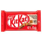 KitKat 4 Finger milk chocolate bar - each Brand Price Match - Checked Tesco.com 16/07/2014