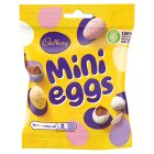 Cadbury Mini Eggs - 90g