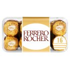 Ferrero Rocher - 200g Brand Price Match - Checked Tesco.com 17/09/2014