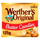 Werther's Original butter candies - 135g Brand Price Match - Checked Tesco.com 16/07/2014