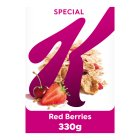 Kellogg's Special K red berries - 320g Brand Price Match - Checked Tesco.com 21/04/2014
