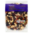 Waitrose LOVE life mixed nuts & raisins - 500g