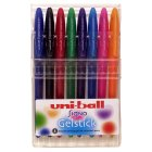 Uni-ball signo gelstick rollerball pens - 8s Brand Price Match - Checked Tesco.com 30/07/2014