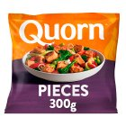 Quorn pieces - 300g Brand Price Match - Checked Tesco.com 09/12/2013