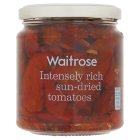 Waitrose sun-dried tomatoes - 280g