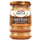 Sacla vine-ripened tomato & mascarpone sauce - 190g Brand Price Match - Checked Tesco.com 04/12/2013