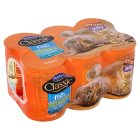 Classic with fish cat food - 6x400g Brand Price Match - Checked Tesco.com 05/03/2014