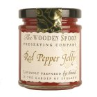 The Wooden Spoon red pepper jelly