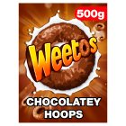 Weetabix chocolate weetos - 500g Brand Price Match - Checked Tesco.com 23/07/2014