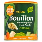 Marigold Swiss vegetable bouillon powder - 150g Brand Price Match - Checked Tesco.com 04/12/2013