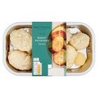 Waitrose roast potatoes - 400g