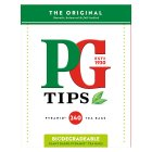 PG Tips pyramid 240 tea bags - 750g