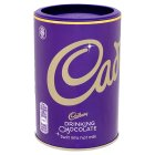 Cadbury drinking chocolate - 250g Brand Price Match - Checked Tesco.com 17/08/2016