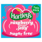 Hartley's Raspberry Jelly (no added sugar) - 23g Brand Price Match - Checked Tesco.com 26/08/2015