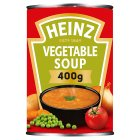 Heinz Classic vegetable soup - 400g Brand Price Match - Checked Tesco.com 30/07/2014