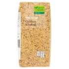 Waitrose LOVE life golden linseed - 500g