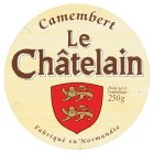 Waitrose Le Chatelain Camembert - 250g