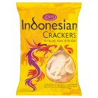 Ellert cracker mix Indonesian style