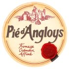 Pié d'Angloys - 200g Brand Price Match - Checked Tesco.com 20/07/2016